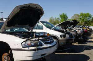 Suffolk County Cash For Junk Cars Main Image